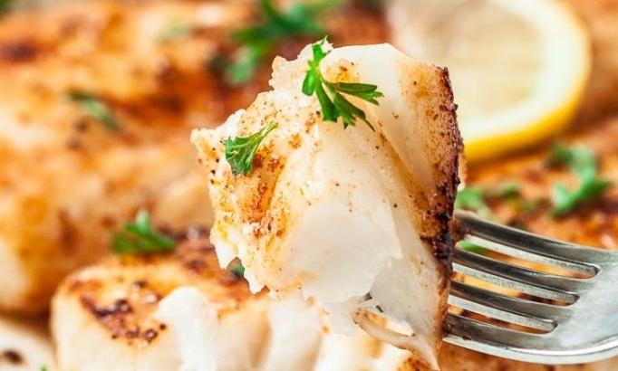 Easy Lemon Butter Fish in 20 Minutes
